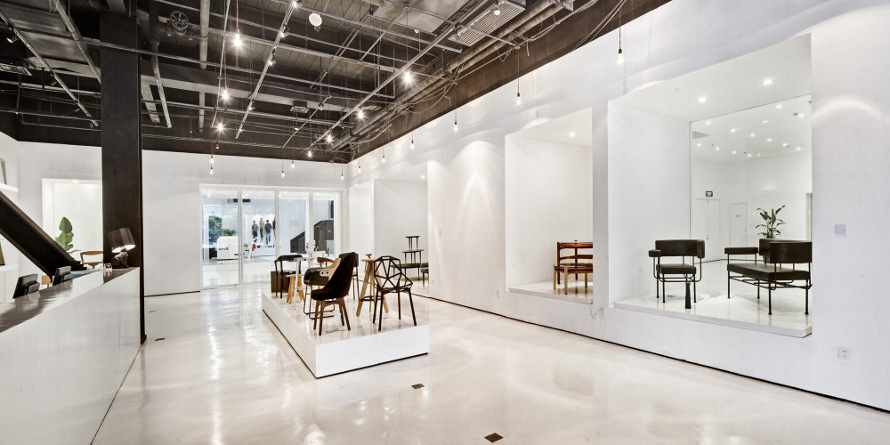 Design Collective / Neri & Hu