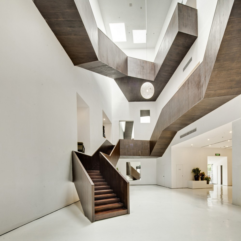 Design Collective / Neri &#038; Hu