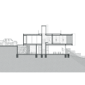 Casa O / 01 Arq Section 01