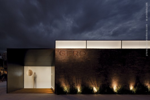 Gero Restaurant / Isay Weinfeld  Leonardo Finotti