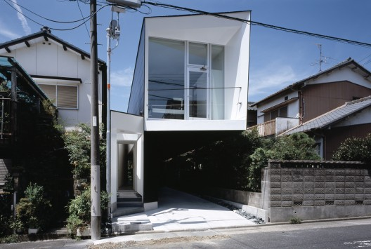 M House / D.I.G Architects © Takeshi Yamagishi