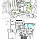 Ofunato Civic Center and Library / Chiaki Arai Urban and Architecture Design Plan 01