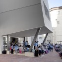 Orthodox School in Remle / Dan and Hila Israelevitz Architects Courtesy of Dan and Hila Israelevitz