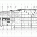 CET Building / ONL Section 01