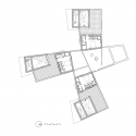 A House for Three Sisters / Blancafort-Reus Arquitectura Plan 02