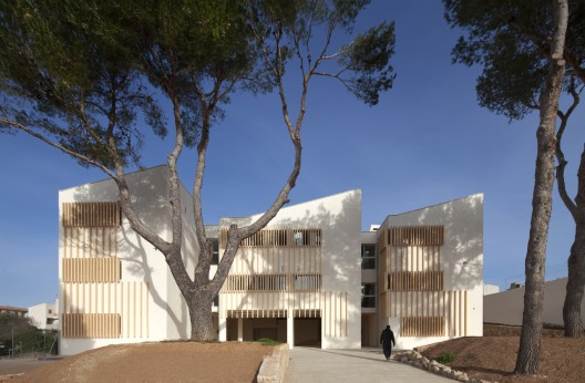 Ep Es Cremat / Duch Piz Architects  Jaime Sicilia