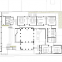 Ep Es Cremat / Duch Pizá Architects Ground Floor Plan 01