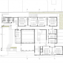 Ep Es Cremat / Duch Pizá Architects First Floor Plan 01