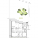 "Nursery ""Les Parellades"" / Pich‐Aguilera Architects Plan 01"