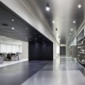 Hyundai Advances Design Studion / Delugan Meissl Associated Architects Courtesy of Delugan Meissl Associated Architects
