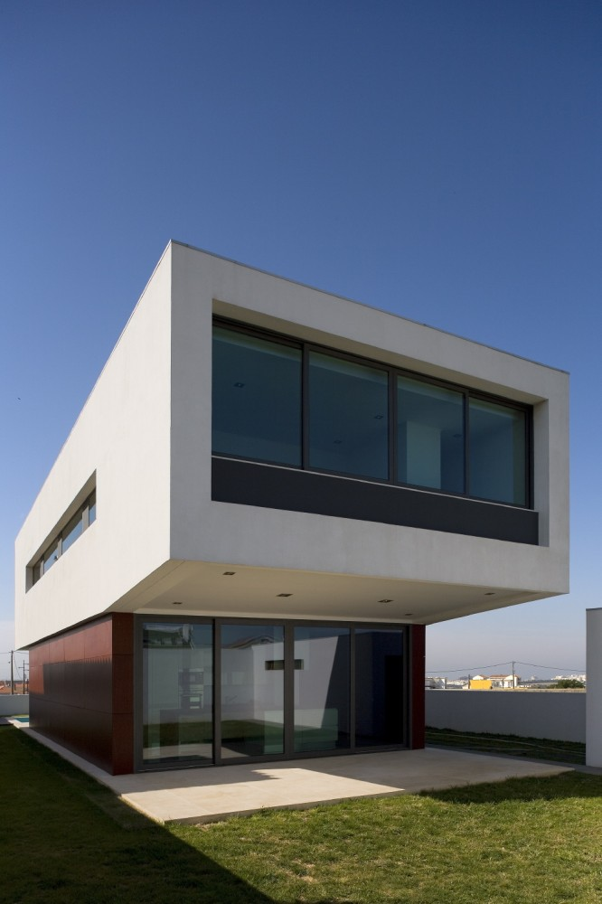 DT House / Jorge Graca Costa