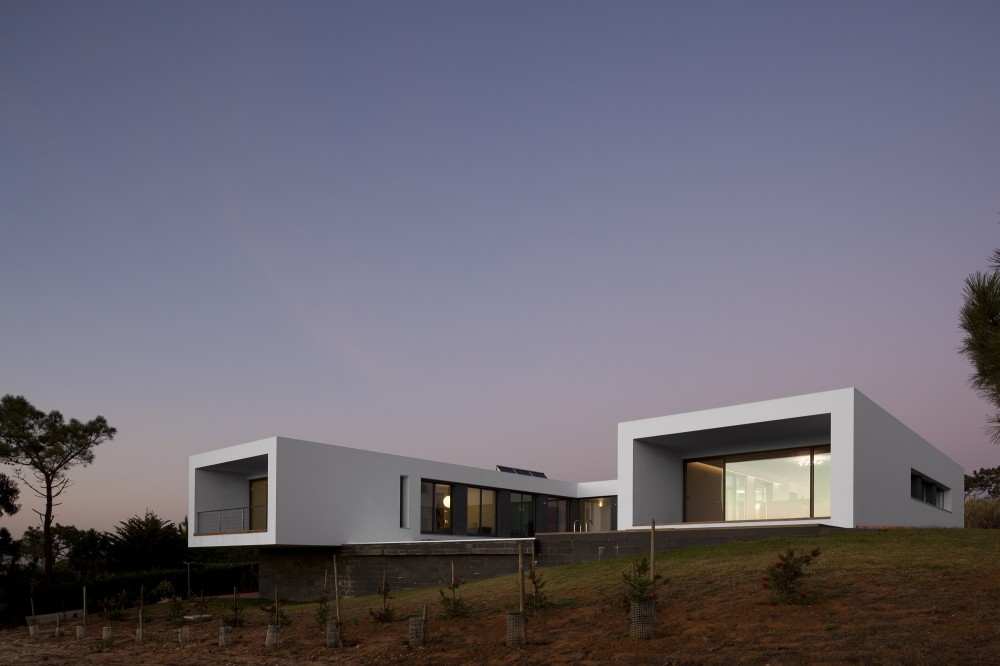 U House / Jorge Graca Costa