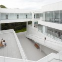 Setsunan University Hirakata / Ishimoto Architectural  Daici Ano