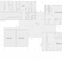 Setsunan University Hirakata / Ishimoto Architectural First Floor Plan 01