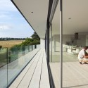 Hurst House / John Pardey Architects + Strm Architects  Andy Stagg