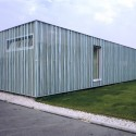 Physiotherapy and Rehabilitation Centre PUR / Schneider &amp; Lengauer  Dietmar Tollerian