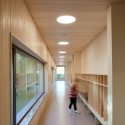 Robinson-School Linz / Schneider &amp; Lengauer  Kurt Hoerbst