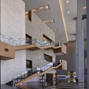 Nanjing Conference Center / tvsdesign Courtesy of tvsdesign