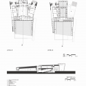 Nanjing Conference Center / tvsdesign 3rd And 4th Floor Plans 01