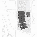 Nanjing Conference Center / tvsdesign Site Plan 01
