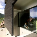 House D / Pauhof Architekten  Mateo Piazza