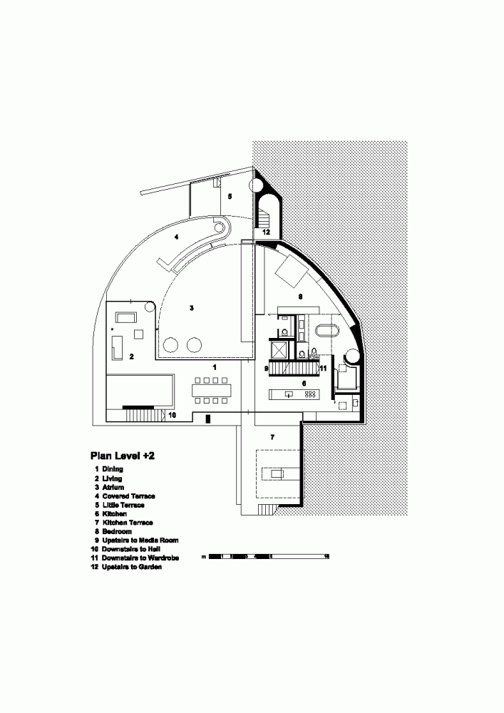 House D / Pauhof Architekten