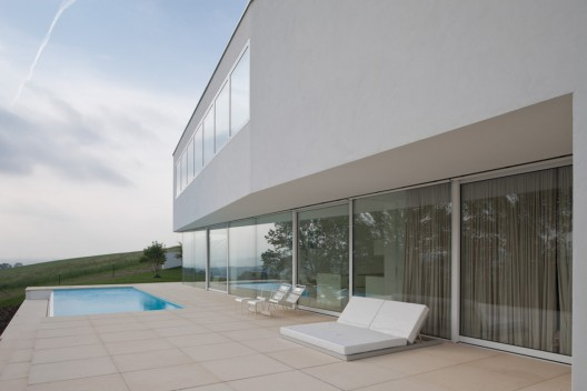 House L / Schneider &amp; Lengauer  Kurt Hoerbst