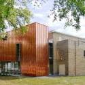 Movement Disorder Clinic / Cohlmeyer Architecture Limited Courtesy of Cohlmeyer Architecture