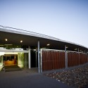 Cooroy Library / Brewster Hjorth Architects  Mushenko &amp; Jackson