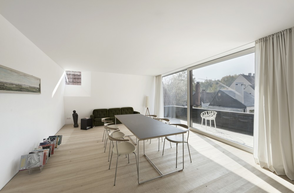 House KE12 / SoHo Architektur
