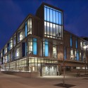 The Drexel University Daskalakis Athletic Center / Sasaki Associates © Robert Benson