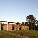Diane Middlebrook Memorial Building / CCS Architecture Courtesy of CCS Architecture