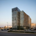 CMA-CGM Headquarters / Nabil Gholam Architects  Richard Saad