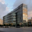 CMA-CGM Headquarters / Nabil Gholam Architects © Geraldine Bruneel