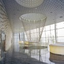 Wuxi Grand Theatre / PES-Architects  Jussi Tiainen