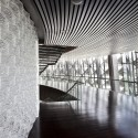 Wuxi Grand Theatre / PES-Architects  Kari Palsila