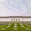 Stödel Museum / Schneider + Schumacher © Christoph Bonke