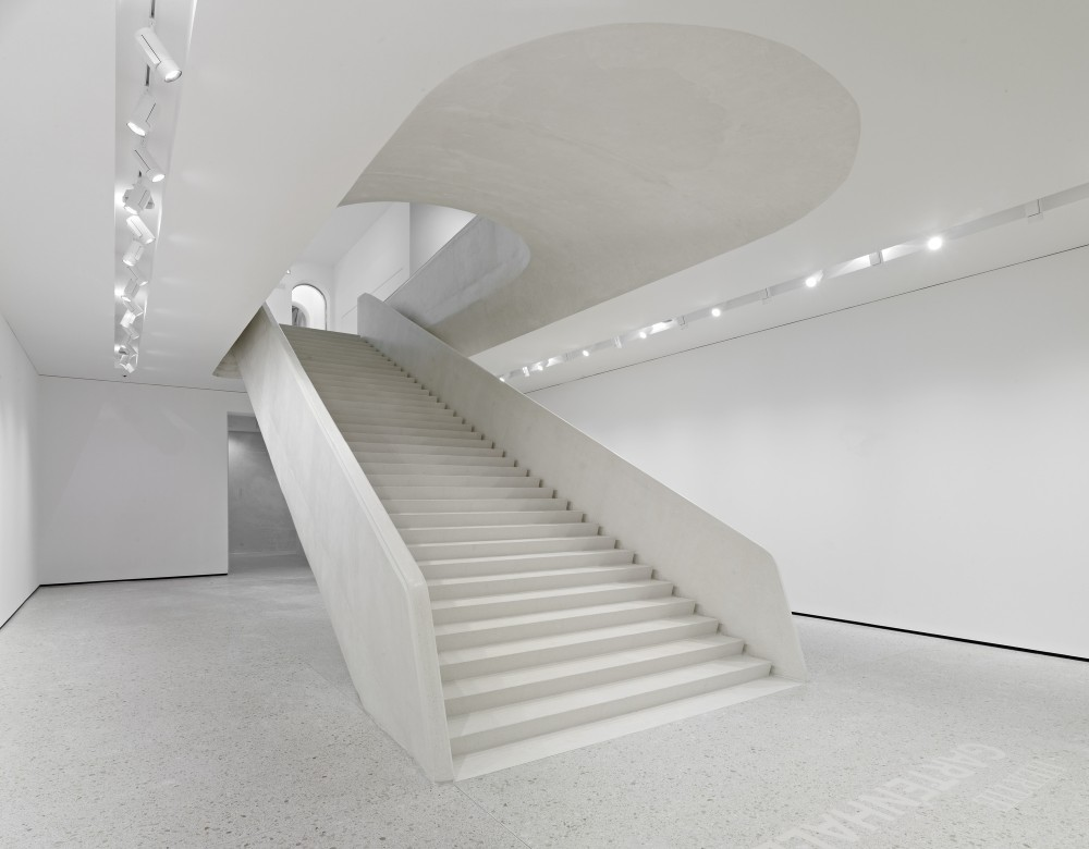Stdel Museum / Schneider + Schumacher