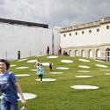 Stödel Museum / Schneider + Schumacher © Kirsten Bucher
