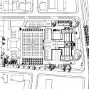 Stödel Museum / Schneider + Schumacher Site Plan 01