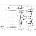 Stödel Museum / Schneider + Schumacher Ground Floor Plan 01