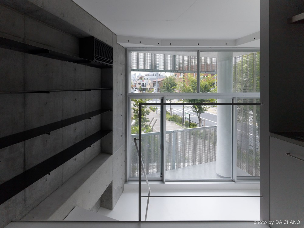 Clover House / Toru Kudo + architecture WORKSHOP