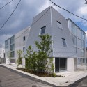 Yutenji Apartments / Koh Kitayama + architecture WORKSHOP © Daici Ano