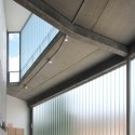Espace culturel Victor Jara / L&#039;Escaut Architectures &amp; Bureau dtudes Weinand  Filip Dujardin