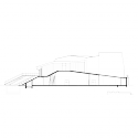 Espace culturel Victor Jara / L&#039;Escaut Architectures &amp; Bureau dtudes Weinand Section 01