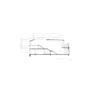 Espace culturel Victor Jara / L&#039;Escaut Architectures &amp; Bureau dtudes Weinand Section 07
