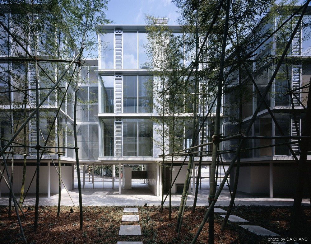 G-Flat / architecture WORKSHOP