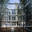 G-Flat / Koh Kitayama + Architecture Workshop © Daici Ano