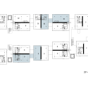 G-Flat / Koh Kitayama + Architecture Workshop Floor Plan 01