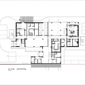 Juso Continuing Care Unit / Saraiva & Asociados Plan 01